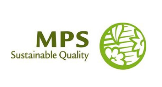 Floricultura is now MPS-ProductProof certified