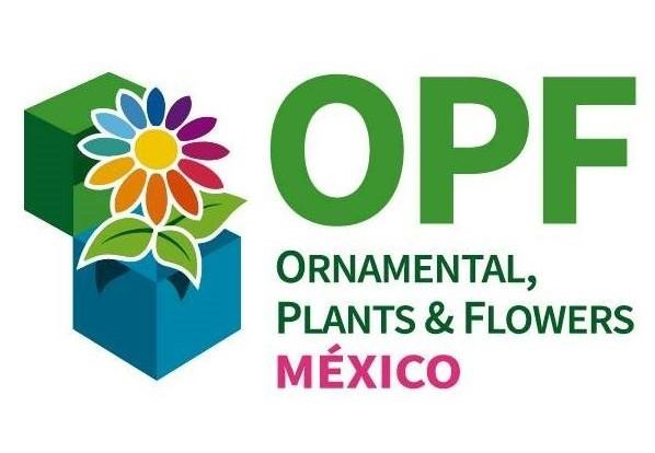 Floricultura is present on OPF Expo in México